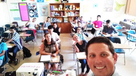 refugee summer school